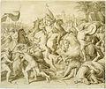 Schnorr von Carolsfeld - Die Schlacht von Iconium.jpg