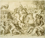 Iconium is won by the Third Crusade.