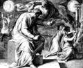 Schnorr von Carolsfeld Bibel in Bildern 1860 140.png