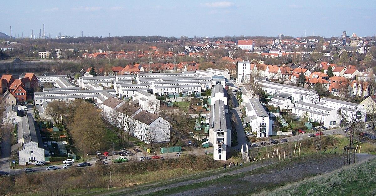 Wohnungen In Gelsenkirchen Altstadt