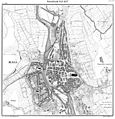Schwaebisch Hall Stadtplan 1827.jpg