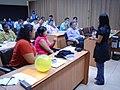 Science Career Ladder Workshop - Indo-US Exchange Programme - Science City - Kolkata 2008-09-17 056.jpeg
