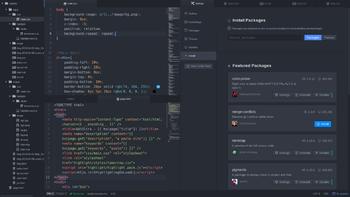 Screenshot of Atom editor.png