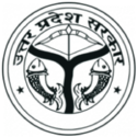 Seal of Uttar Pradesh.