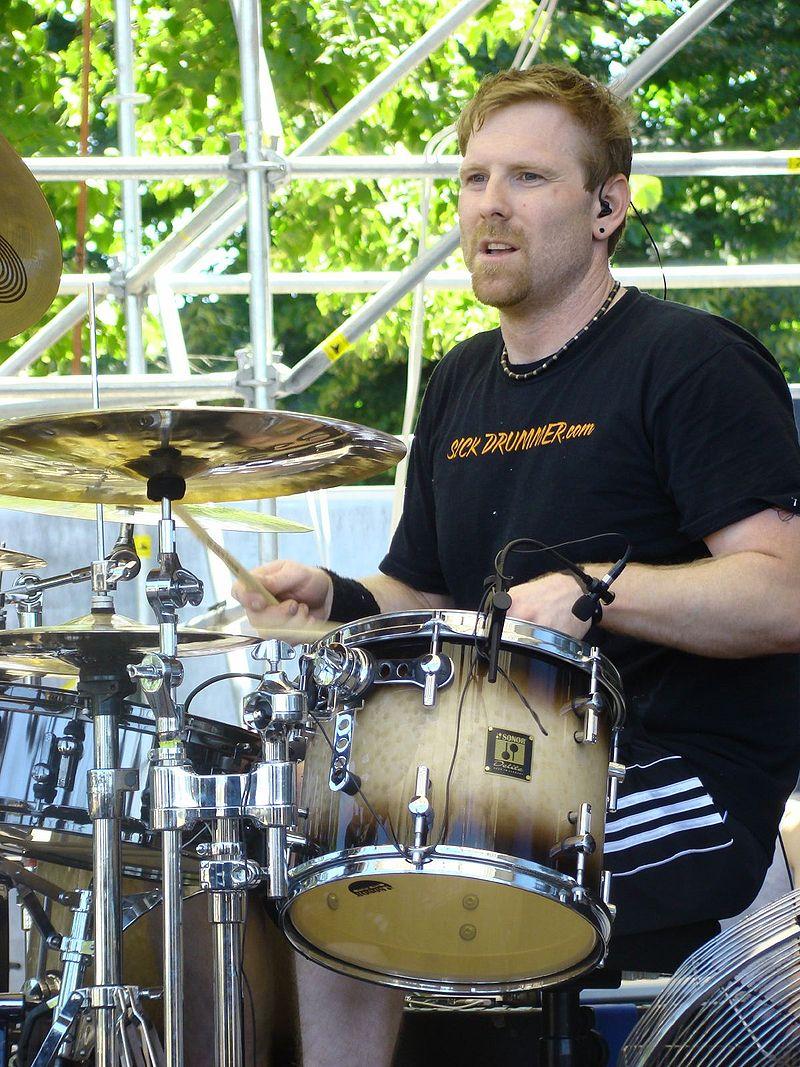 È morto Sean Reinert, batterista dei Cynic