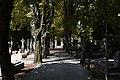 Search Zagreb Mirogoj Cemetery crkva Krista kralja na Mirogoju 05.jpg