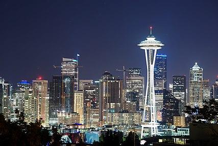 Speed Dating Seattle Waszyngton100% darmowy rosyjski serwis randkowy
