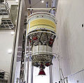 Second stage of a Delta IV Heavy rocket.jpg