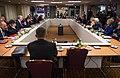 Secretaries Kerry, Hagel Convene ISIL Meeting on Sidelines of NATO Summit in Wales (15142257431).jpg