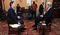 Secretary Kerry Holds One-on-One Interview With CNN's Tapper (12325326474).jpg