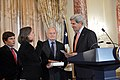 Secretary Kerry Hosts a Swearing-In Ceremony for Assistant Secretary Nuland (9806740023).jpg