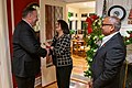 Secretary Pompeo Attends A Dinner Hosted by University of Louisville President (49155702281).jpg