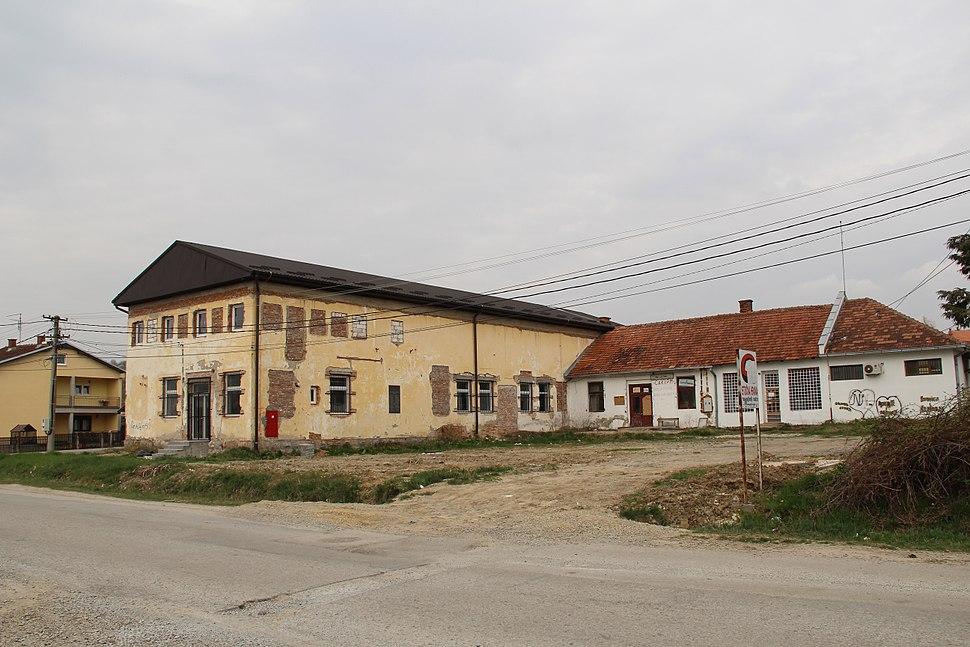 Selo Gorić - opština Valjevo - zapadna Srbija - panorama 1