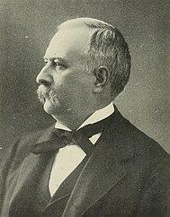 Senator Joseph Benson Foraker