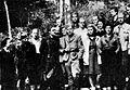 Sestanek zdravnikov in politkomisarjev SCVPB na Kočevskem Rogu.jpg