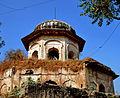 Sethani ki Chhatri, Farrukhnagar.jpg