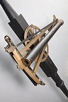 Settore equatoriale Museo scienza e tecnologia Milano 02.jpg