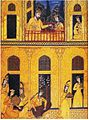 Seven beauties of Nizami Ganjavi.jpg