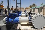 Sewage Pumping Station in Zafariniyah, Iraq DVIDS177705.jpg