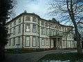 Sewerby Hall in Winter - geograph.org.uk - 1204694.jpg