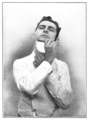 Shaving Made Easy, 1905 - Shaving under the chin.png