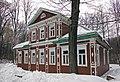 Shcholokovsky Khutor. Heritage house from downtown (former Varvarskaya St, 27).jpg