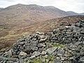 Shelter, Slievenagore - geograph.org.uk - 1205499.jpg