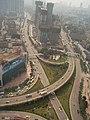 Shi qiao pu turnplate(石桥铺转盘) - panoramio.jpg