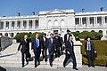 Shinzō Abe and Donald Trump at Akasaka Palace (1).jpg