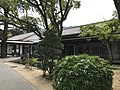 Shiseikan Hall in Shoin Shrine 1.jpg