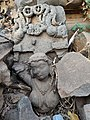 Shiva temple, Narayanapur, Bidar 370.jpg