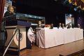 Shyamal Kumar Sen Addressing - Valedictory Session - International Photographic Conference - PAD-BITM - Kolkata 2017-01-27 3692.JPG