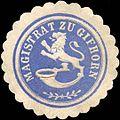 Siegelmarke Magistrat zu Gifhorn W0210090.jpg
