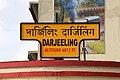 Sign at Darjeeling railway station.jpg