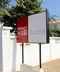 Signage in front of Impact Hub Accra.jpg