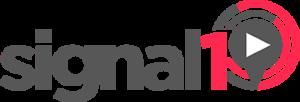 Signal 1 - Image: Signal 1logo