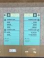 Signs in Jinsha Site Museum Station01.jpg
