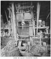 Silica crushing mill for Manhès-David converter lining.png