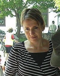 Simone Peter Bliesgau-Radfahrt 2010-5.jpg