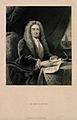 Sir Hans Sloane. Stipple engraving by W. Holl. Wellcome V0005471.jpg