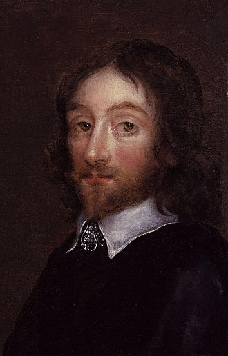 Thomas Browne - Sir Thomas Browne c.1641–1650