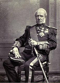 William Robert Mends Royal Navy admiral