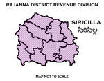 Sircilla District Revenue division.png