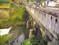 Sisi Selatan Jembatan Sungai Banjaran, Purwokerto.jpg
