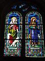 Sissonne (Aisne) Église Saint-Martin, vitrail (03).JPG
