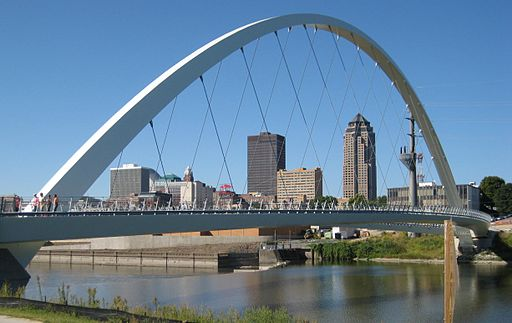Museums in Des Moines, Iowa - Virtual Tour