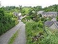 Slaley Lane - Looking back towards Bonsall Dale - geograph.org.uk - 856876.jpg