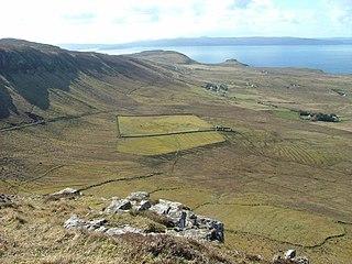 Anna Arnott Scottish Gaelic singer from the Isle of Skye