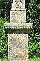 Sloup se sochou Piety poblíž domu 199 v Brtníkách (Q104873569) 03.jpg