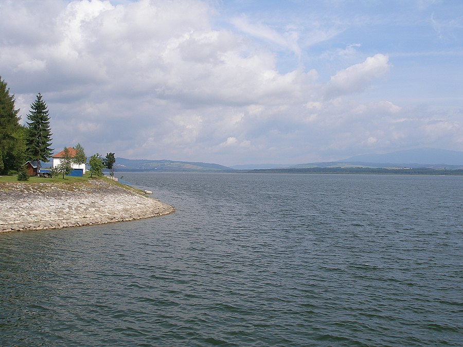 Orava (reservoir)
